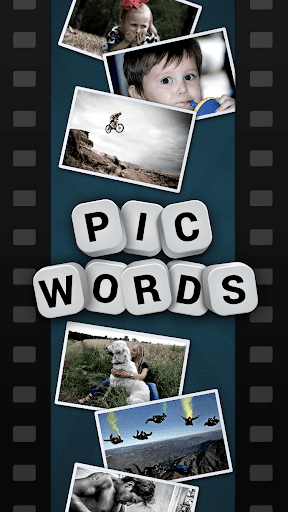 PicWords™ 2.16 screenshots 1