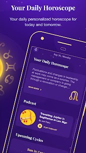 Joni Patry Daily Astrology (MOD APK, Subscribed) v1.2.1 1