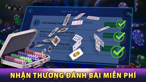 WEWIN (Weme, beme) Vietnam's national card game 4.3.81 Screenshots 6