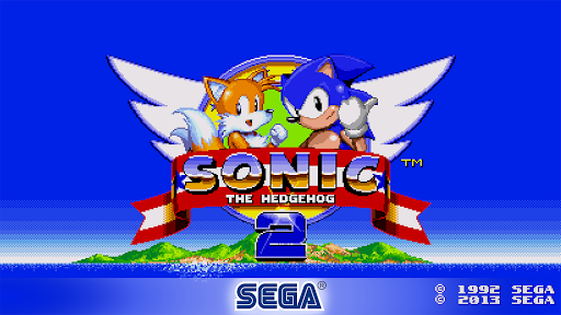Télécharger Gratuit Sonic The Hedgehog 2 Classic APK MOD (Astuce)