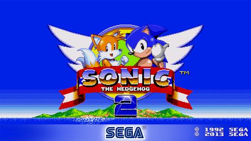 Code Triche Sonic The Hedgehog 2 Classic (Astuce) APK MOD screenshots 1