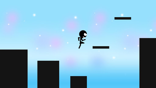 scream go stickman screenshot 3