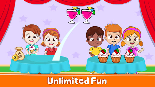 Toddler Learning Games for 2-5 Year Olds screenshots 6