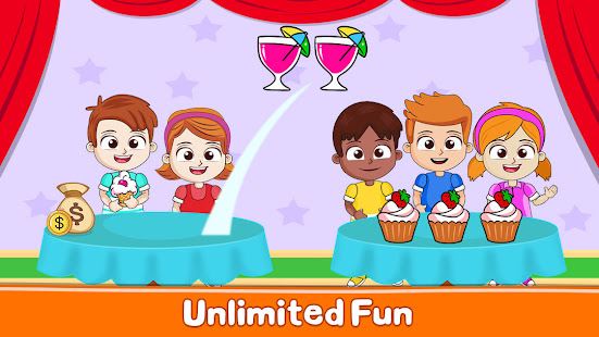 Toddler Learning Games for 2-5 Year Olds 1.25 Screenshots 6