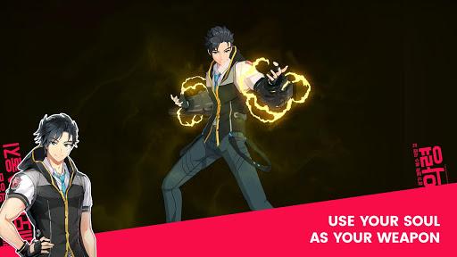 SoulWorker Anime Legends  Screenshots 10