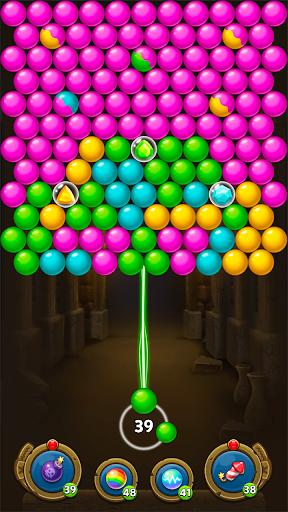 Bubble Quest! Shoot & Pop Game 21.0310.00 screenshots 4