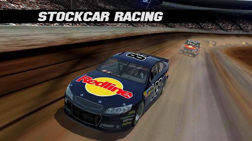 Code Triche Stock Car Racing (Astuce) APK MOD screenshots 1