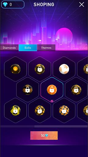 BLACKPINK ROAD : BLINK Ball Dance Tiles Game 4.0.0.1 screenshots 7