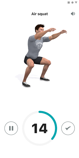 Tailored Health & Fitness Coac Apk 9.5.9 screenshots 4
