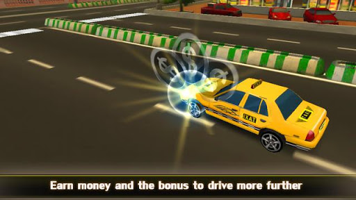 Easy Taxi Driver For PC Windows (7, 8, 10, 10X) & Mac Computer Image Number- 5