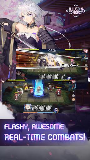 ILLUSION CONNECT 1.0.21 Screenshots 2