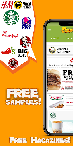 The Coupons Appu00ae android2mod screenshots 1