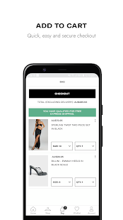 Showpo: Women's fashion shopping
