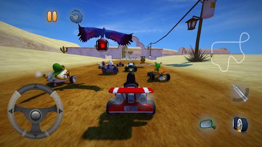 SuperTuxKart 1.2 screenshots 7