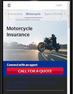 USA Motorcycle Insurance APK, Cost, UK, Michigan ***NEW 2021*** 4