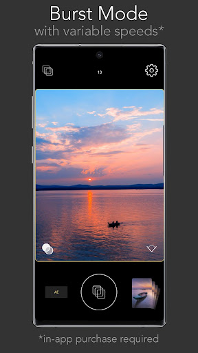FiLMiC Firstlight - Photo App 1.1.4 Screenshots 6