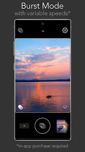 FiLMiC Firstlight - Photo App 1.1.13 Screenshots 6