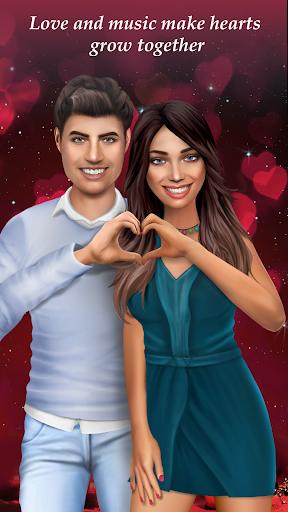 Musical Adventure - Love Interactive:Romance Story 1.31-googleplay screenshots 1