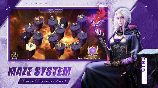Ace Defender: War of Dragon Slayer 1.5.1 screenshots 5