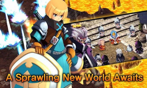 ZENONIA 5 MOD APK Download (Free Shopping) For Android – Updated 2020 5