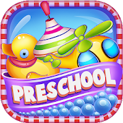 Preschool Learning : Brain Training Games For Kids