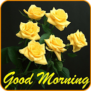 Good morning Images Gifs, Flowers Roses wallpapers