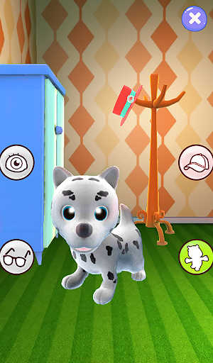 Talking Puppy 1.64 screenshots 19