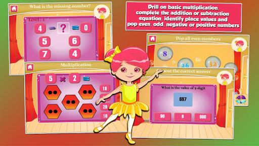 Ballerina Grade 2 Games 3.16 screenshots 12