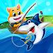 子供と幼児のための釣りゲーム