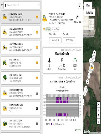 JDLink modavailable screenshots 9