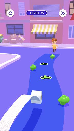 Toilet Games 2: The Big Flush 0.1.5 screenshots 4