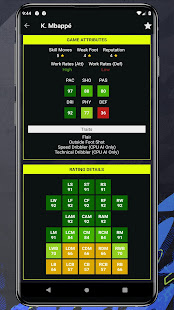 Image For Player Potentials 22 Versi 1.0.0 2
