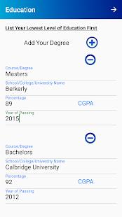 Resume Builder 2021 Free CV Maker