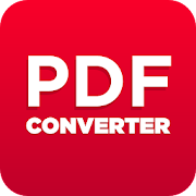 PDF Converter - Convert PDF to Word Document