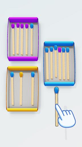Matchstick Art  screenshots 4