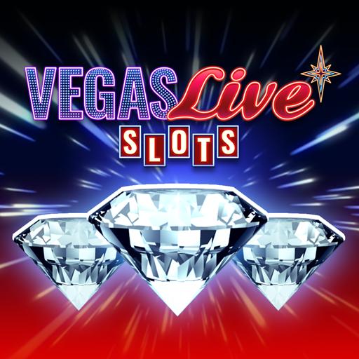Vegas Live Slots: Casino Games