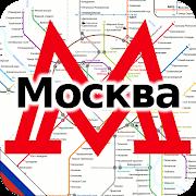 LineNetwork Moscow Metro 2021