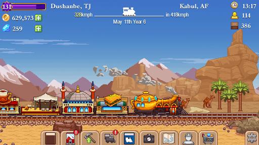 Tiny Rails 2.10.04 screenshots 4