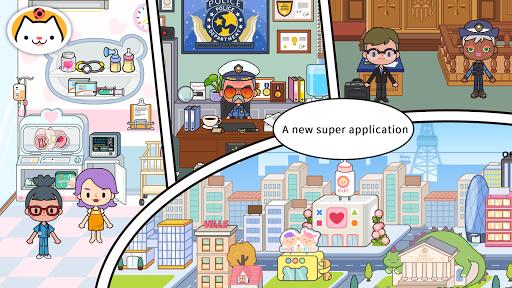 Miga Town: My World 1.29 screenshots 4