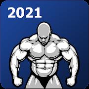 Gym workouts - Training programs.