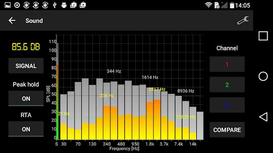 Smart Tools - Utilities Screenshot