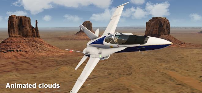 Aerofly FS 2021 Apk 3