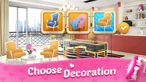 Cooking Sweet : Home Design, Restaurant Chef Games 1.1.27 screenshots 8