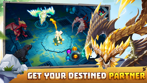 Summon Dragons android2mod screenshots 4