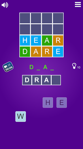Word games collection - All in one  screenshots 5