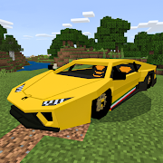 Cars for minecraft