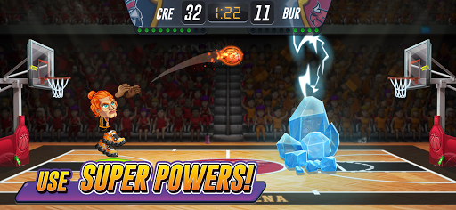 Basketball Arena 1.35.5 screenshots 2