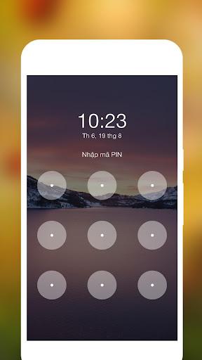 pattern lock screen  Screenshots 8