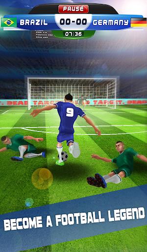 Soccer Run: Offline Football Games 1.1.2 Screenshots 6