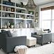 リビングルームの家具 - Androidアプリ